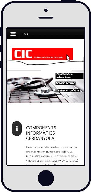 diseño web - páginas web