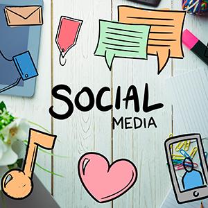 SEO. Redes Sociales