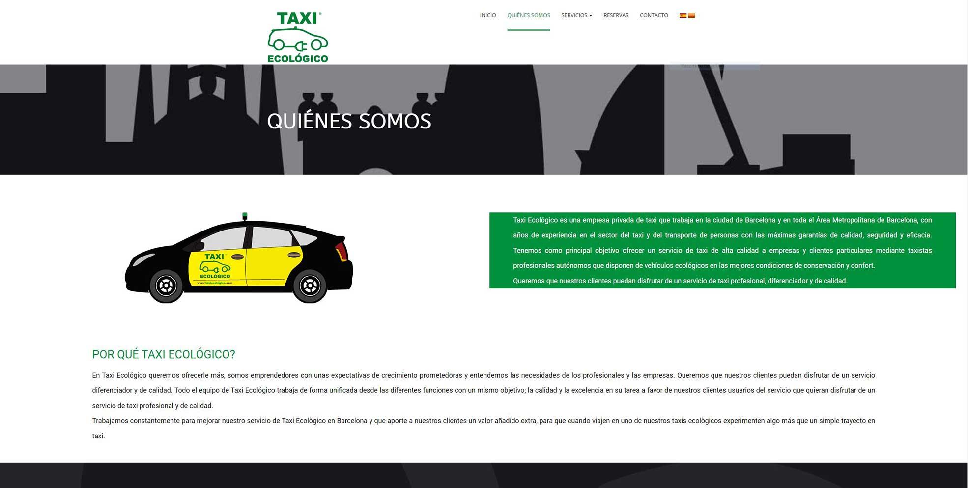 taxiecologico